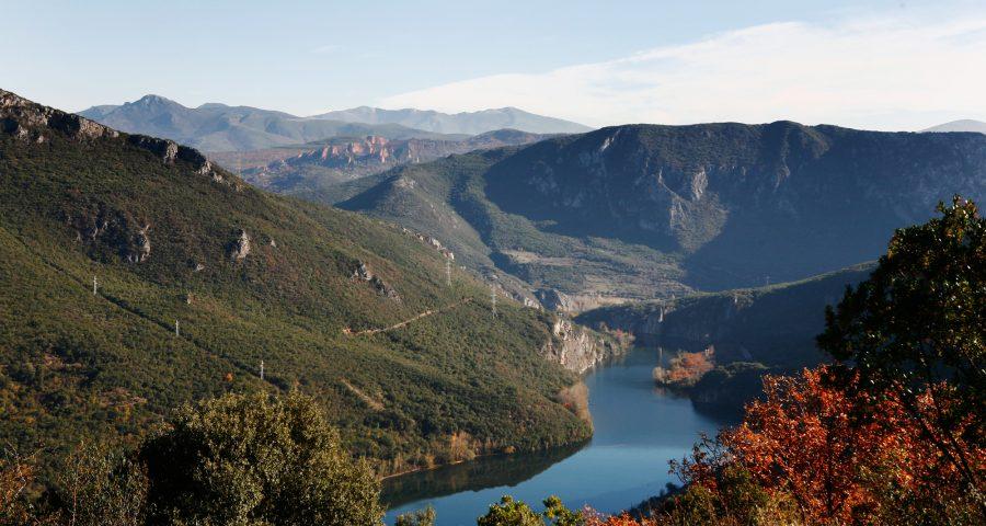 Serra Da Enciña Da Lastra, Galicia Guíate Galicia
