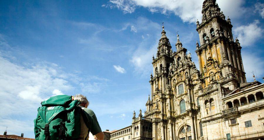 Visita A La Ciudad De Santiago De Compostela