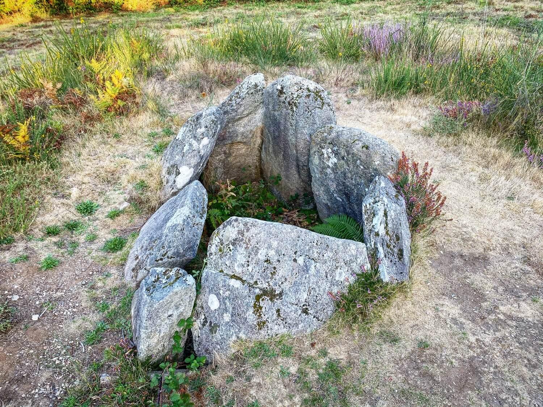 Arte Rupestre Terras de Pontevedra Guíate Galicia