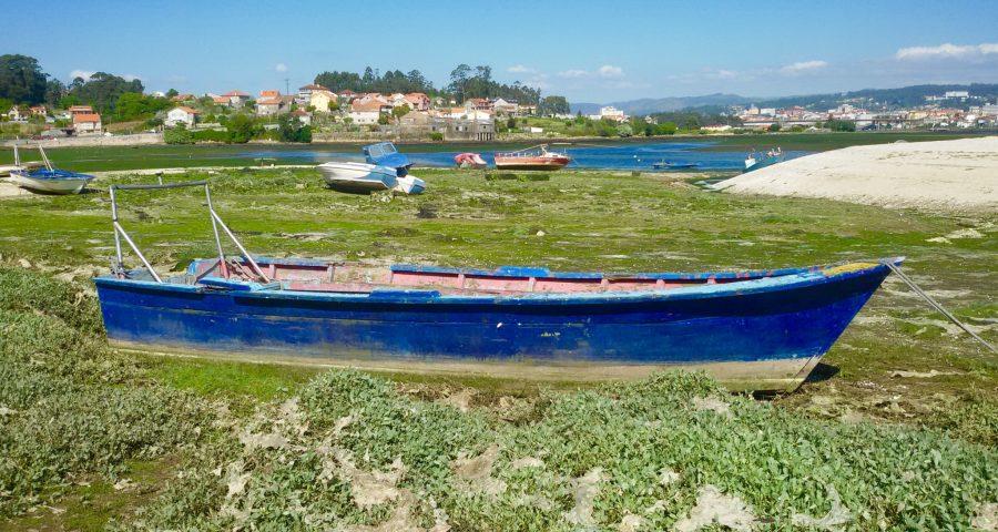 Ría De Pontevedra Y Más…