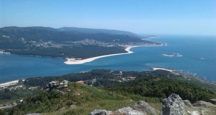 Estuario Rio Miño Guíate Galicia