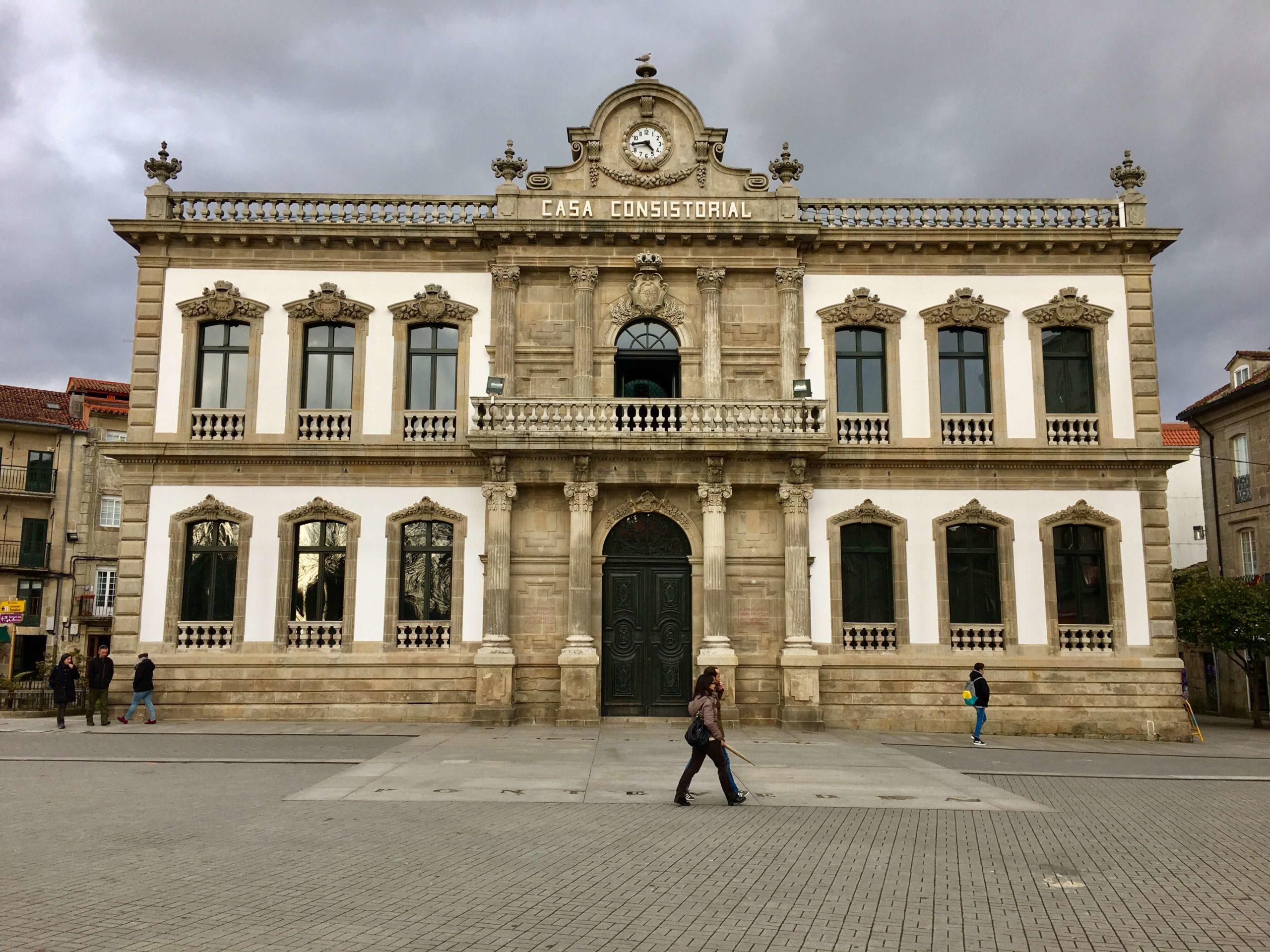 Visita Guiada Guía Turístico Guíate Galicia