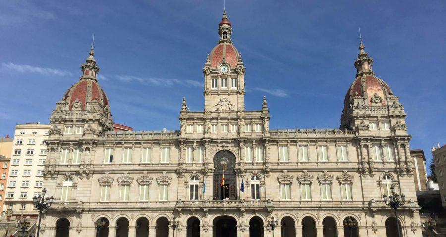 A Coruña Guíate Galicia