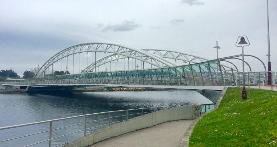Pontevedra Y Sus Puentes