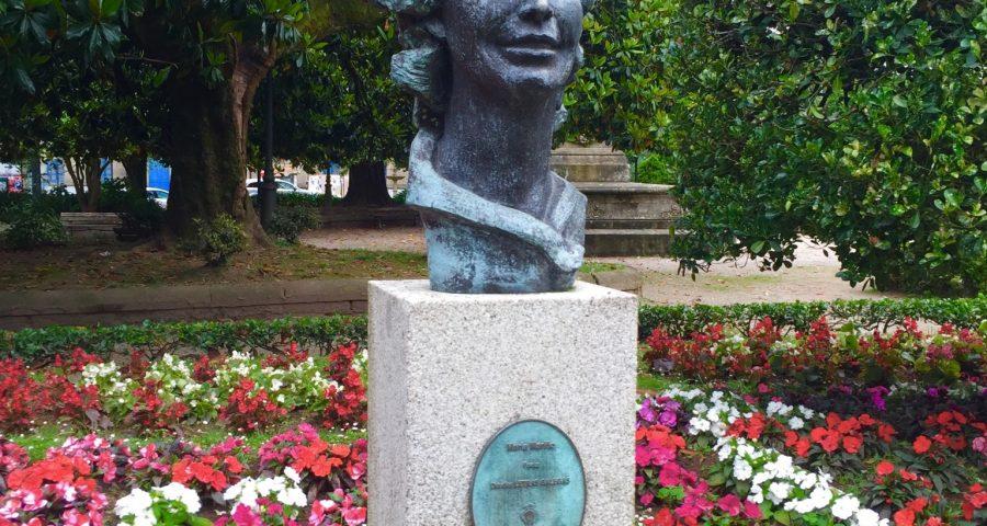 María Mariño Guíate Galicia
