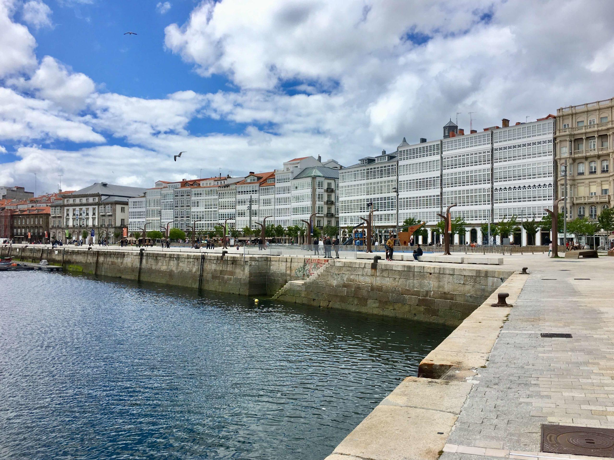 Galerías A Coruña Guíate Galicia