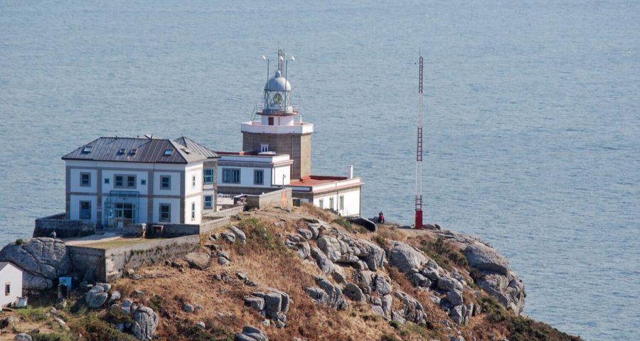 Faros Cabo Fisterra Guíate Galicia