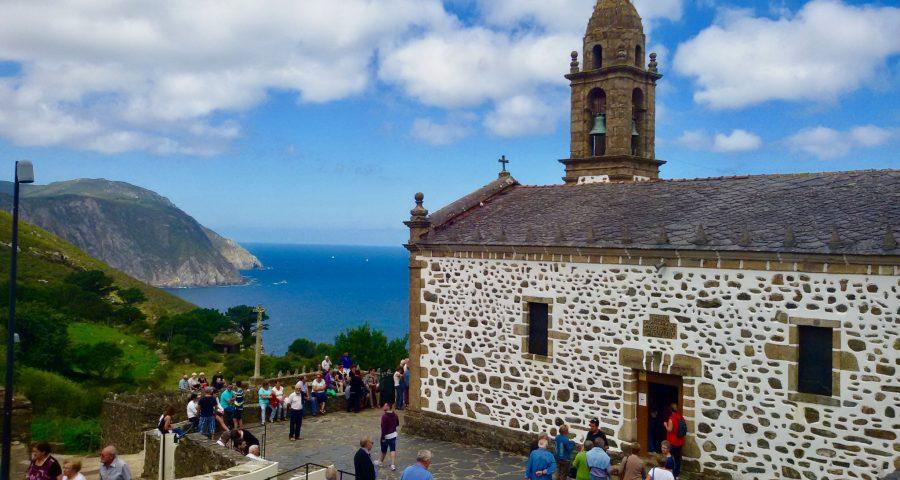 San Andrés De Teixido Guíate Galicia