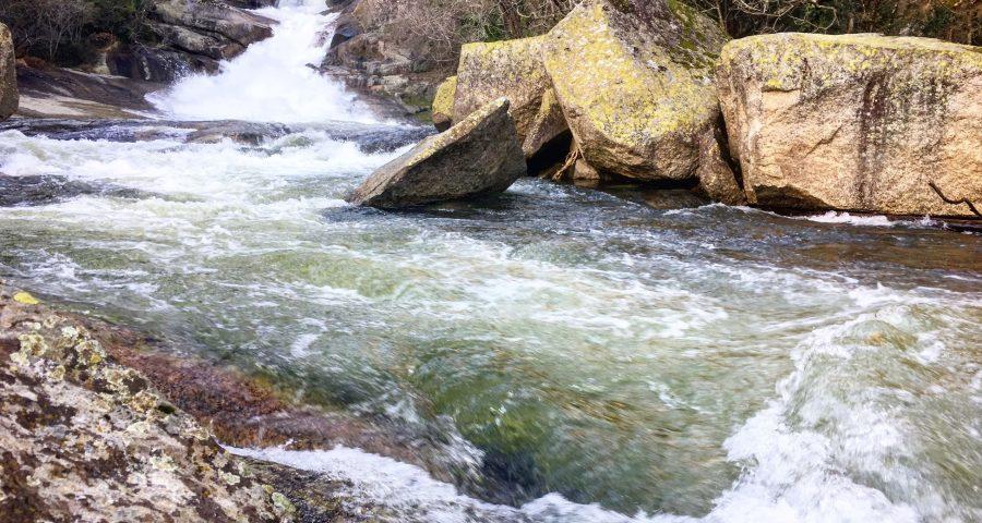 Cascada De Segade Guíate Galicia