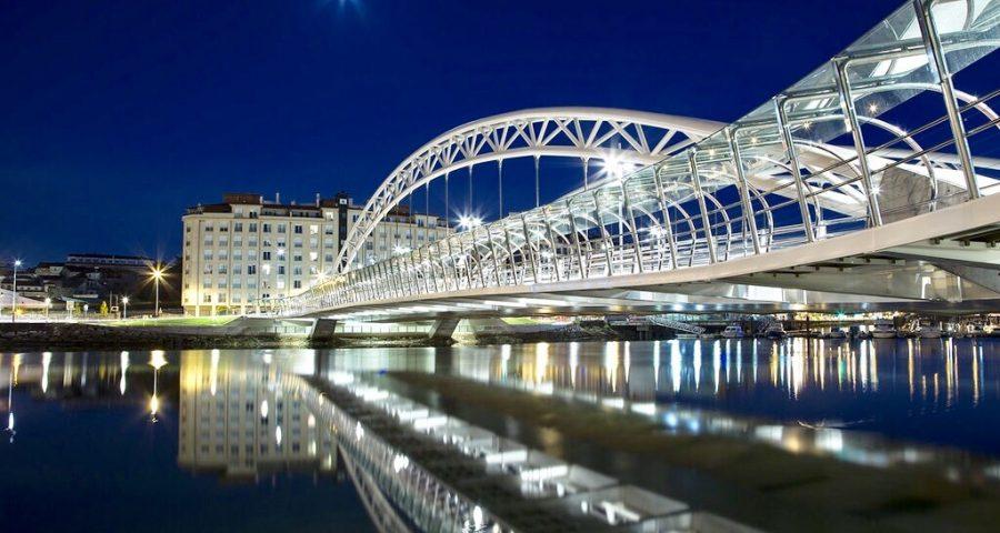 Pontevedra, 1º Destino Turístico Por Su Modelo Urbano