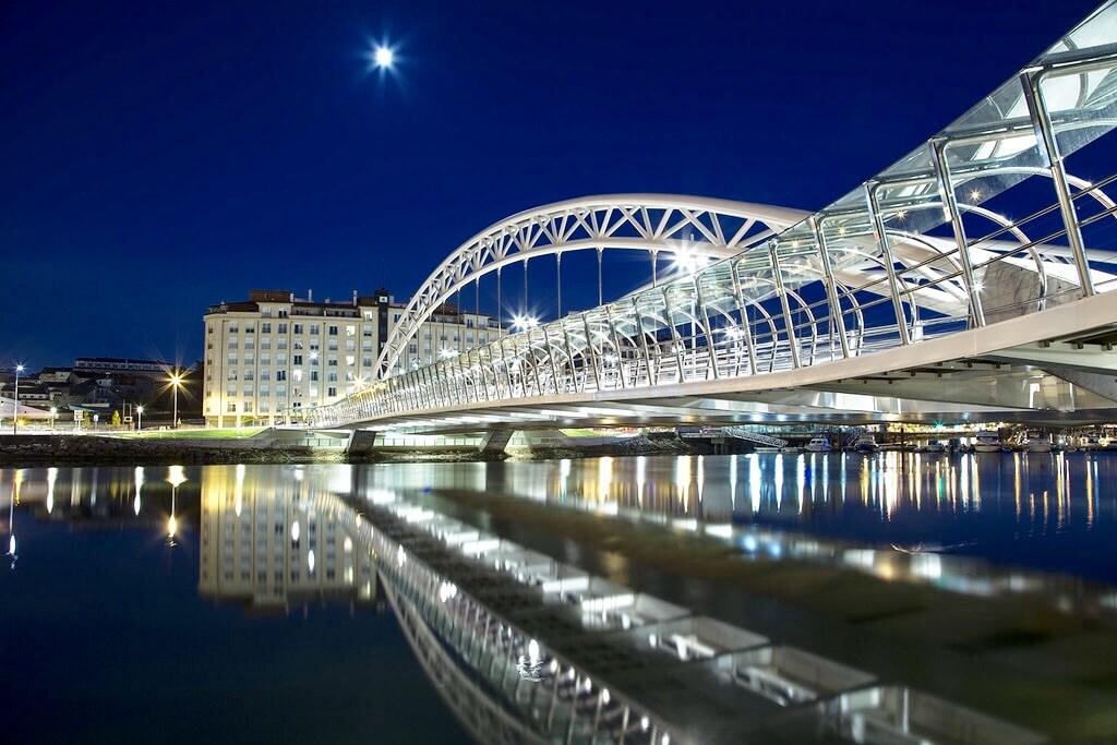 Tour Pontevedra De Noche Guíate Galicia