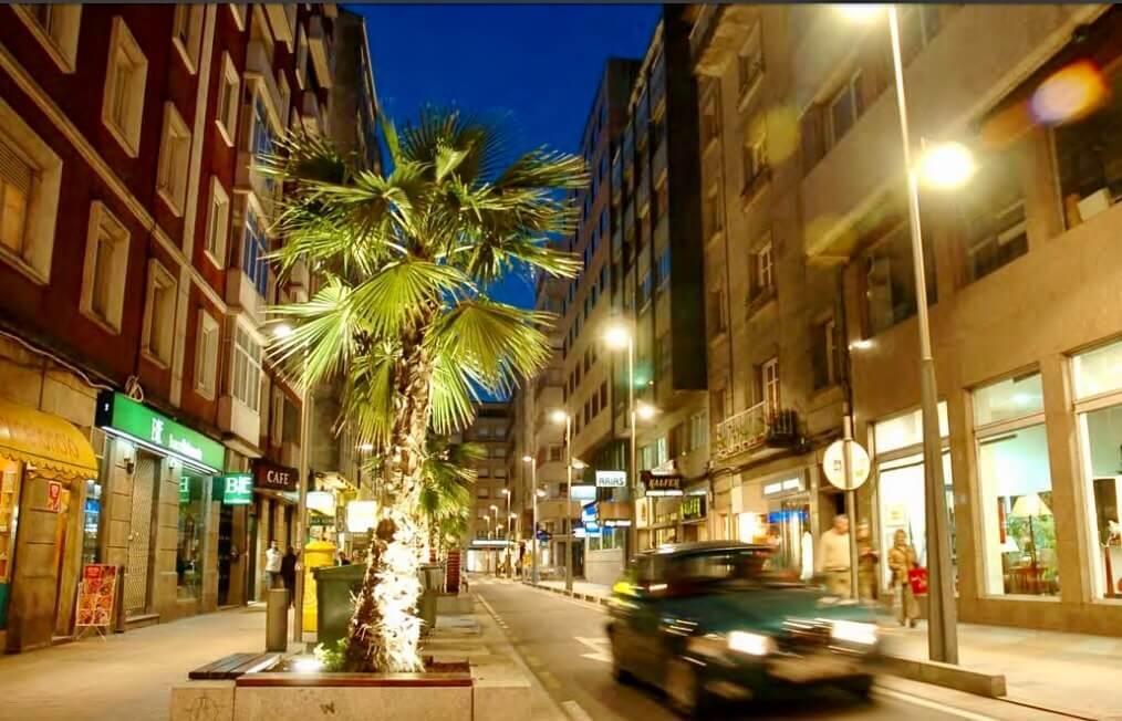 Pontevedra Y Su Modelo Urbano Guíate Galicia