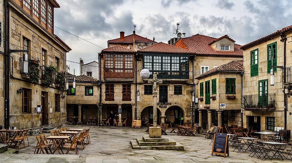 Tour Pontevedra Monumental Guíate Galicia
