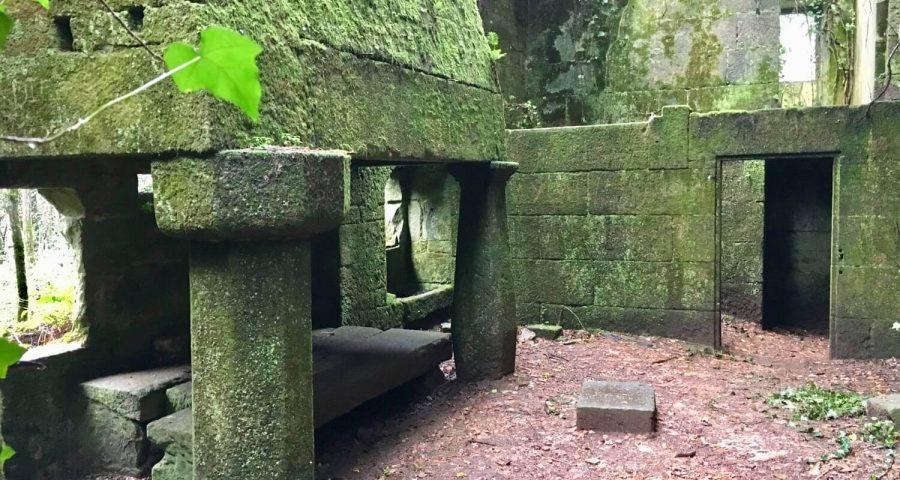 Granja De Ulló Vilaboa Guíate Galicia