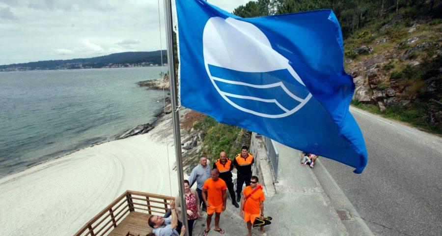 Banderas Azules Guíate Galicia
