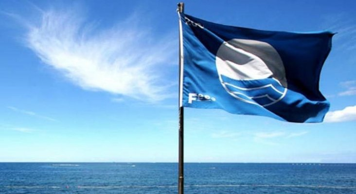 Bandera Azul Guíate Galicia
