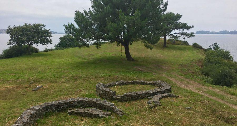 Castros De Neixón Guíate Galicia