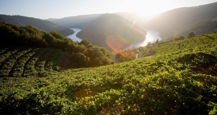 Lugares Premiados Mirador Cabo Do Mundo Guíate Galicia