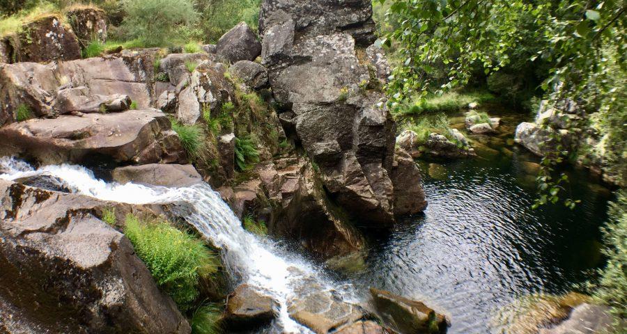 La Cascada De Firveda