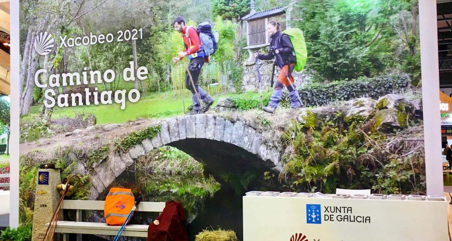 Guías Turísticos De Galicia En Fitur 2019