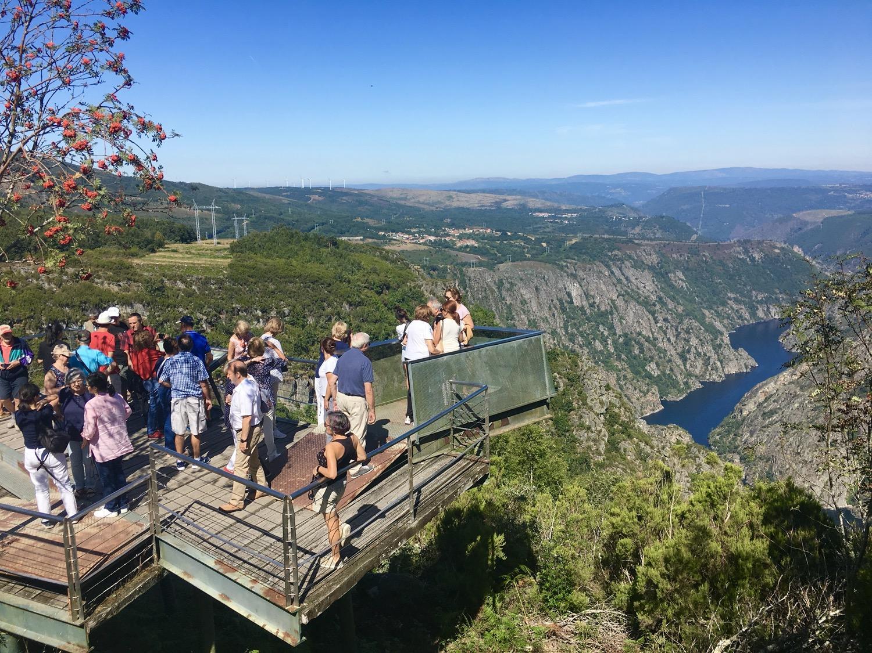 Guías Turísticos de Galicia Guíate Galicia