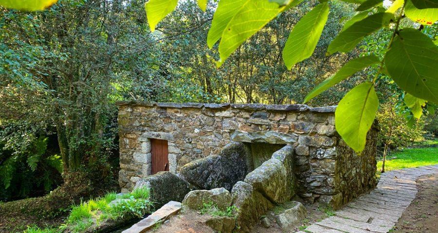 Ruta Etnográfica De Zamáns, Vigo