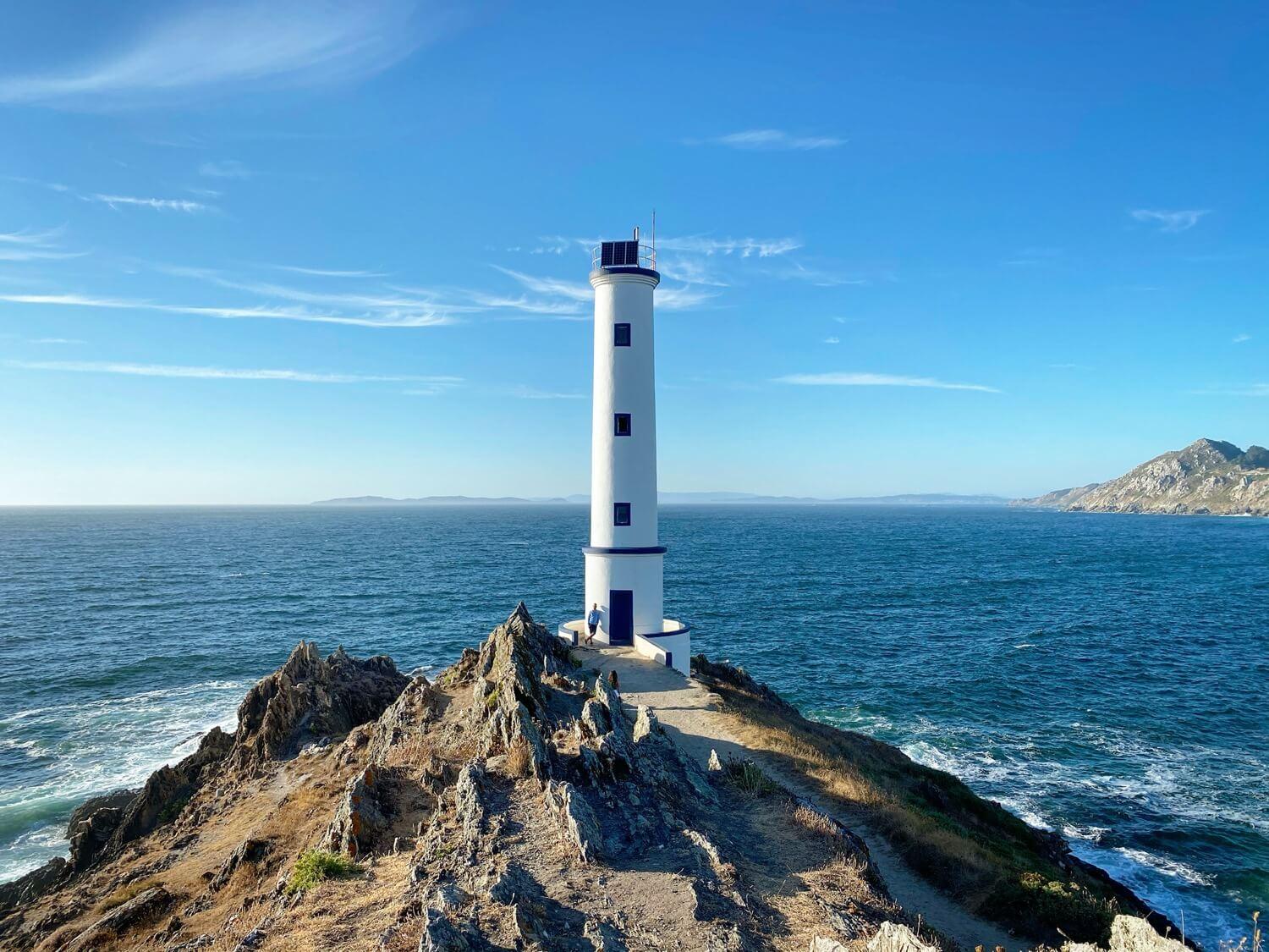 Faro Cabo Home Guíate Galicia