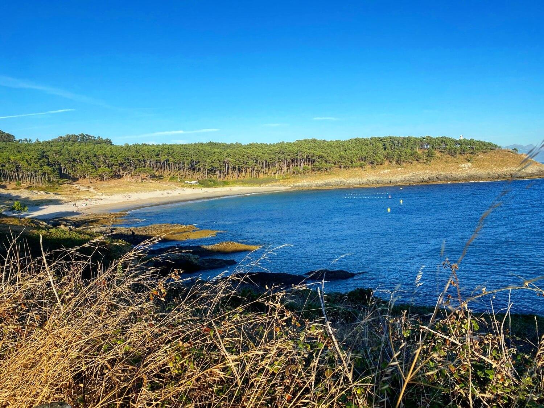 Playa de Melide Guíate Galicia