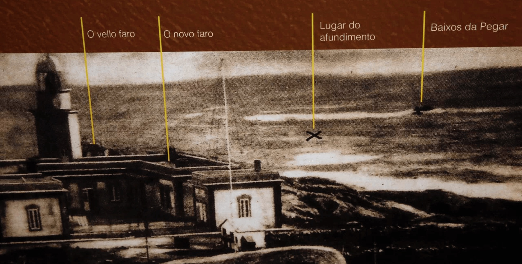 Vapor Santa Isabel Guíate Galicia