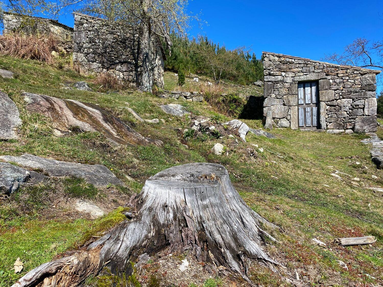 Muíños do Picón e do Folón Guíate Galicia