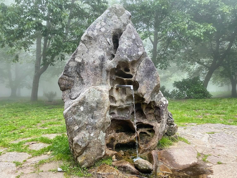 Mámoa Chan de Arquiña Guíate Galicia