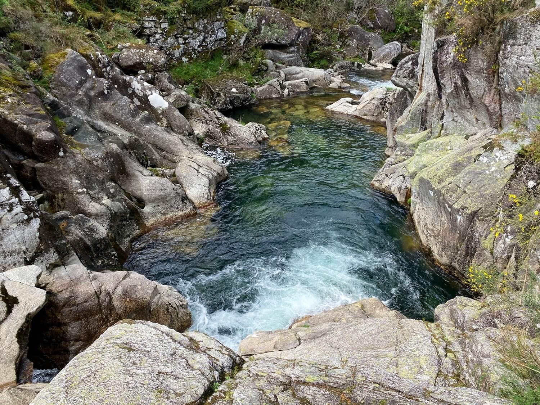 Río Verdugo Guíate Galicia